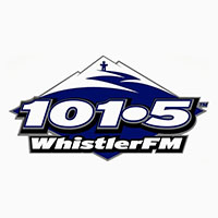 101.5 Whistler FM